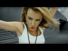 Kylie Minogue - Love At First Sight - YouTube