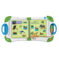 """LeapFrog LeapStart Preschool and Pre-Kindergarten Interactive Learning System - LeapFrog - Toys """"R"""" Us"""