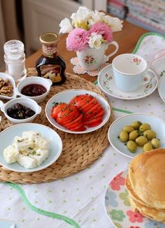 Cafenohut: Haftasonu Kahvaltısı - Weekend Breakfast