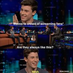 #MendesArmy and we're never gonna stop