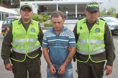Noticias de Cúcuta: La Policía Nacional sigue decomisando armas ilegal...