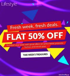 0c1dd64ccb65a Lifestyle Promo Code & Coupons | Flat 70% Off Discount Code [Verified]