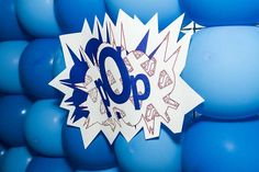 superman party ideas | Superman Birthday Party Planning Ideas Supplies Idea Clark Kent Cake for backdrop of main table