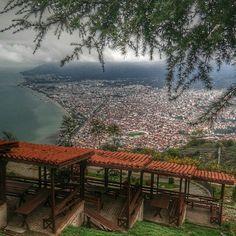 Dünyanın en güzel manzarası... #ordu #turkey