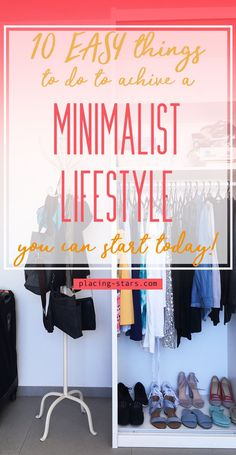 10 Simple Minimalism Tips For a Stress Free Lifestyle Minimalist Living Tips, Becoming Minimalist, Minimal Living, Minimalist Lifestyle, Minimalist Kitchen, Simple Living, Minimalist Design, Dale Carnegie, Intuition