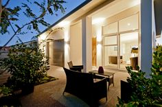 Pin from www.thornegroup.co.nz Decor, Small House, Doors, Gallery, Outdoor Decor, House, Garage Doors, Home Decor, Mirror