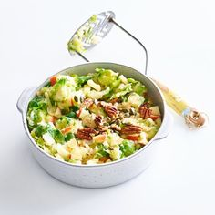 Food Dishes, Potato Salad, Food And Drink, Potatoes, Ethnic Recipes, Kitchen, Salads, Cooking, Potato