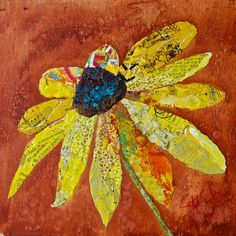 Black Eyed Susans - I am the proud owner of this beauty by Elizabeth St. Hilaire Nelson!