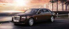 Rolls-Royce Ghost Series II Más refinamiento, tecnología avanzada y conectividad en la nueva generación de una berlina de lujo símbolo del éxito.
