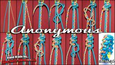 ANONYMOUS -  blog.swiss-paracord.ch