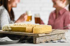 Bierglas-Torte - Rezept von Backen.de Pie, Desserts, Food, Best Birthday Cakes, Oven, Dessert Ideas, Food Food, Torte, Essen