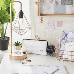 Primark - Desk-To-Impress