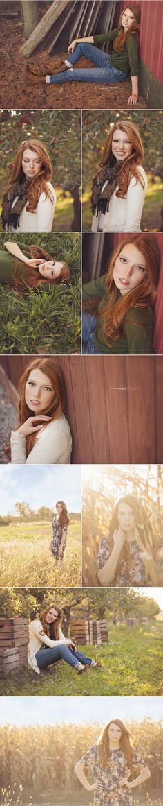 Lansing Michigan High School Senior Photographer   Miss by Marissa   Kelsey 2
