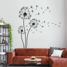 Discover recipes, home ideas, style inspiration and other ideas to try. Wall Painting Decor, Diy Wall Decor, Home Decor, Fancy Houses, Decoration, Wall Decals, Living Room Decor, House Design, Room