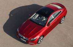 Mercedes-Benz E-Class Coupé (C combines the beauty and classic virtues of a grand tourer with state-of-the-art technology. Mercedes E Class Coupe, Mercedes Benz Maybach, New Mercedes, New E Class, Benz E, Sub Brands, Geneva Motor Show, Sport Cars, Shabby Chic