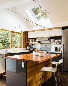 Reovation in the Ballard, Seattle by Studio Zerbey