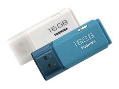 Pendrive Toshiba 8Gb con Envío Gratis por Sólo 5,40€ | Un Auténtico Chollo