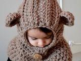 ❤  DIWL Anleitung  besteht aus professionell bebilderter Anleitung   in *ENGLISCHER* Sprache zum Häkeln von Baby oder Kinder Mütze 2in1. Damit können Sie schnell wunderschöne Mütze mit dazu...