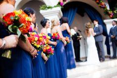 Rancho Las Lomas Resort Wedding
