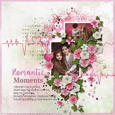 JIRSEV scrap: Love is in the air-Kit by CarolW Designs Love Is, Romantic Moments, Scrap, In This Moment, Deviantart, Kit, Frame, Blog, Design