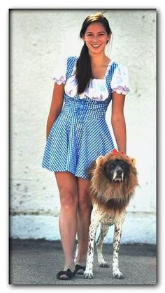 how to make slinky dog costumes diy