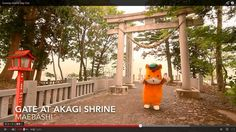 Gunma+Prefecture's+adorable+mascot+dances+into+our+hearts+and+travel+plans+【Video】