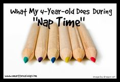 Child stop napping? You can still have REST TIME - what this mom did is brilliant. Tons of ideas here