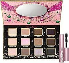 Too Faced Sugar & Spice Eyeshadow Palette ~ Limited Edition Too Faced http://www.amazon.com/dp/B00OBLVUKS/ref=cm_sw_r_pi_dp_wBqCub0CP4Z91