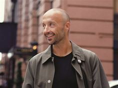 Joe Bastianich shares a Father's Day recipe for family bonding in the kitchen.