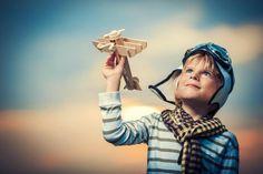 Poradnik rodzica: Jak rozpoznać predyspozycje dziecka? #dziecko #hobby #pasja