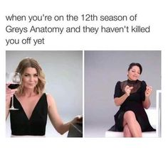 For every LOL moment you've ever had about Shonda Rhimes' Grey's Anatomy! Remember Cristina Yang's eyebrows for her wedding? Greys Anatomy Funny, Greys Anatomy Season, Greys Anatomy Cast, Grey Anatomy Quotes, Greys Anatomy Callie, Anatomy Humor, Greys Anatomy Scrubs, Hunger Games, Calliope Torres