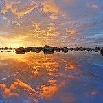 Sunrise 130526 by PeteHuu