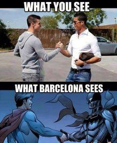 Ronaldo n Bale