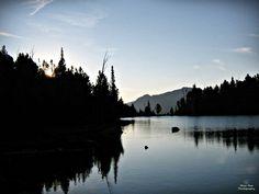 Spanish Peaks Range, Montana!
