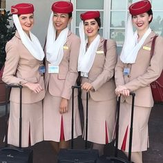 From @living_theflylife Meet the locals!  We're not worried about stowing those laptops and iPads we have over 160 nationalities that will make you smile in hundred different languages #flyemirates @emirates @worldofcrew #cabincrew #crewlife #fly #smile #happy @cabin_crew_excellence @crew.me #crewiser #layover #travel #flightattendant #airhostess #avgeek #aviation #flightcrew #stewardess #airplane #flying #aircrew #flightattendants #aircraft #steward #plane #crewfie #flightattendantlife…