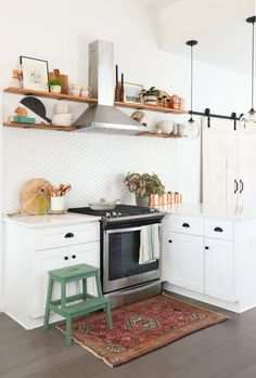 » I SPY DIY BEFORE &