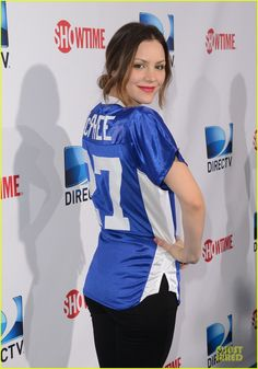 Katharine McPhee & Chrissy Teigen: Celebrity Beach Bowl Gals!
