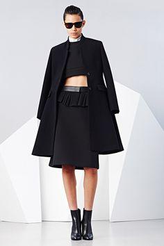 Vogue.com | Ready To Wear 2014 F/W Neil Barrett