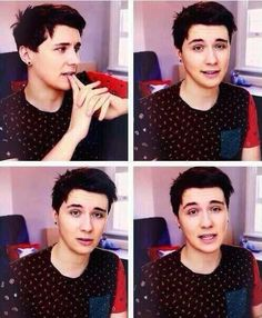 KEEP YOUR HAIR LIKE THAT PLS DAN>>>>>> these pictures are very important