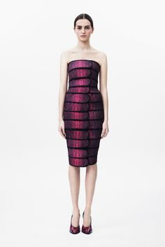 Christopher Kane | Pre-Fall 2014 Collection | Style.com