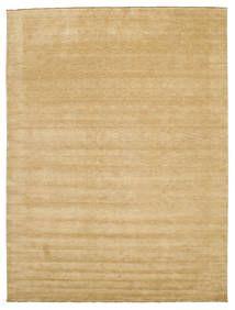 Handloom fringes - Beige tapijt CVD5493