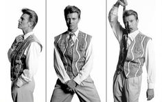 Manofmusic :: Photos sur David Bowie