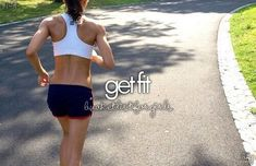 Imagen de fit, get fit, and bucket list