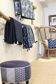 plaids 110cm x 140cm Textiles, Boutiques, Creations, Plaid, Cities, Weaving, Handicraft, Objects, Boutique