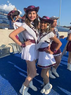 First Football Game, Texas High School, Friday Nights, Drill, Captain Hat, Dance, Hats, Fashion, Dancing