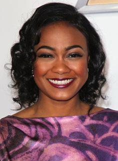 Tatyana Ali, NAACP Image Awards