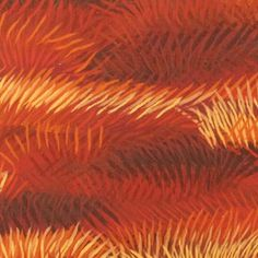 Hierba Fuego #Textiles #Lamontage #Oxblood #Rugs #Wallcoverings #Fabric