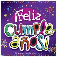 Feliz Cumple  http://enviarpostales.net/imagenes/feliz-cumple-44/ felizcumple feliz cumple feliz cumpleaños felicidades hoy es tu dia