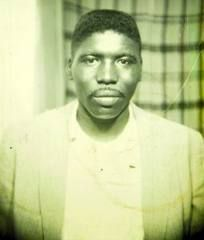 """Jimmie Lee Jackson was a young, unarmed civil rights protestor who was shot by an Alabama State Trooper in 1965. Jackson's death inspired the Selma to Montgomery marches, an important event in the American Civil Rights movement."""
