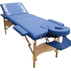 Victor Treatment Table Made with high resilient foam. These tables are light and portable. Face In Hole, Massage Table, Table Height, Outdoor Furniture, Outdoor Decor, Sun Lounger, Tables, Medical, Australia